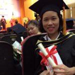 Mrs. Tran Thanh Dung