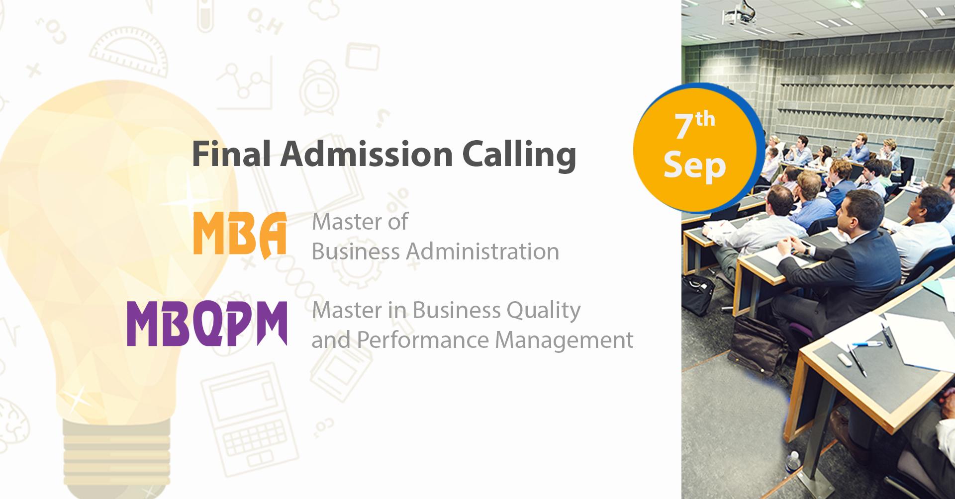 MBA Master Solvay Admission 2019 Scholarship