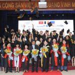 Solvay Graduation Day MBA Quality Management Master Marketing