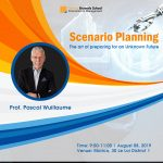 Business Talk Master Solvay MBA MMCoM MBQPM Planning Future